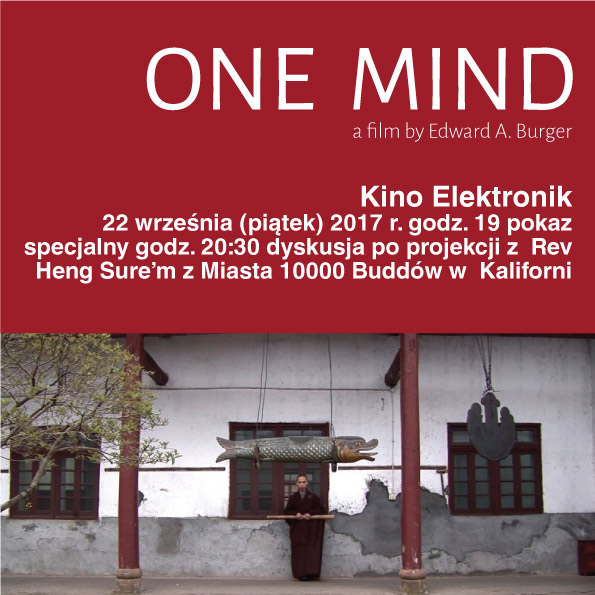 """One mind"" Edwarda A. Burgera"